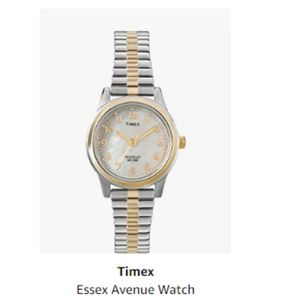 Timex Essex Avenue Women's Watch